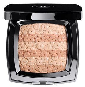Collection Fall 2012 makeup by Chanel
