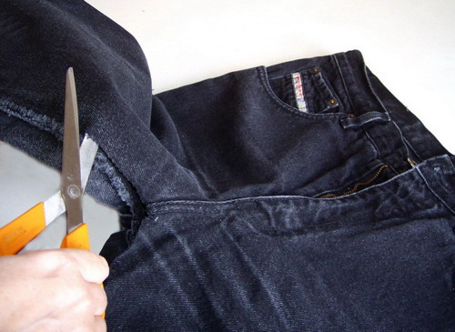 джинсовые модные сумки женские