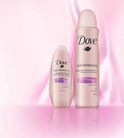 Новинки косметологии: дезодорант-эпилятор - эпиляция, дезодоранты, Avon