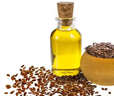 льняное масло от паразитов как принимать