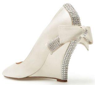 Wedding Saloon :: салоны свадебной обуви в Москве - Свадебные