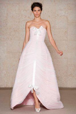 Свадебные платья... мода осень-зима 2011-2012. свадебные платья.