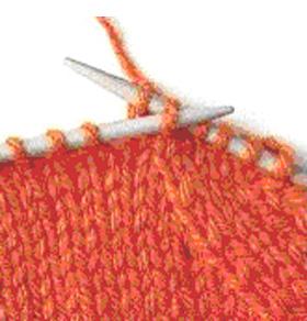 Вязание спицами. Схемы вязания, модели и узоры спицами 42