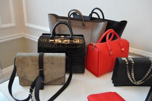 женские сумки 2012 Новая коллекция.