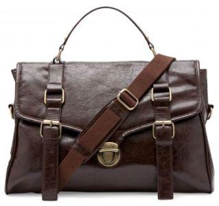 Модные сумки сезона осень-зима 2011-2012 от Lanvin явно для тех. мода.