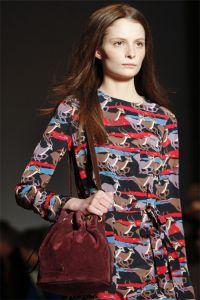 Сумки осень-зима 2011-2012 от Marc by Marc Jacobs, Valentino, Fendi.