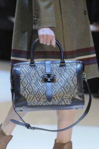 Derek Lam. докторские сумки. мода осень 2011.