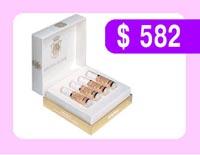Самые продаваемая косметика в мире