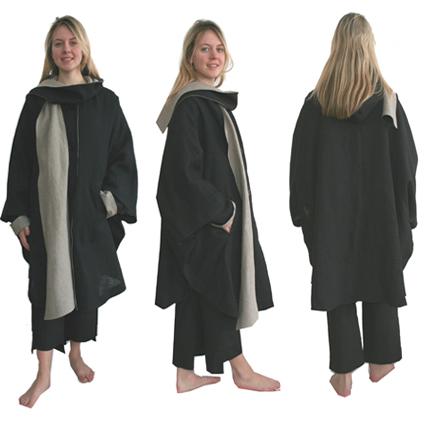 Магазин осенней одежды для женщин