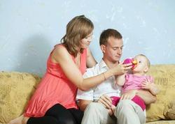 Возраст отца влияет на рост и фигуру ребенка