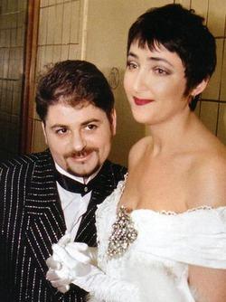 Лолита Милявская решила завещать своё имущество мужьям
