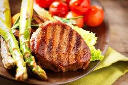 Почему нельзя есть мясо на ужин