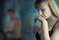 Депрессия отнимает у человека шесть лет
