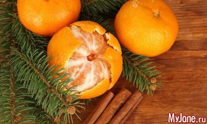 Запахи Нового года: создайте предпраздничное настроение