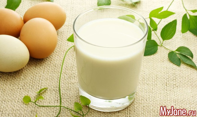 Здоровое питание: какие белковые продукты выбирать