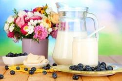Молоко обязательно во время беременности