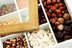 Орехи защищают от болезней
