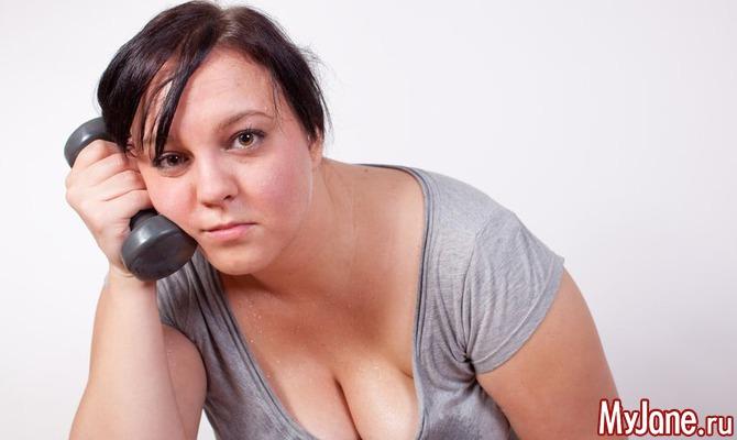 Не можете похудеть? Проверьте щитовидку