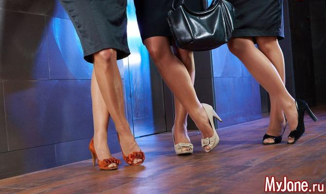Юбки, которые помогут выглядеть стройной