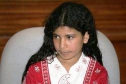 В Индии выдали замуж 4-летнюю девочку