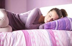 Дневной сон восстанавливает работоспособность