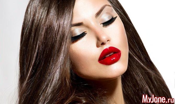 10 ситуаций, в которых нельзя быть застигнутой без макияжа