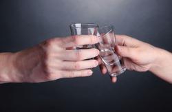 Пьющей семейной паре не грозит развод