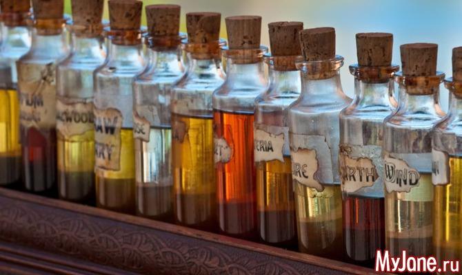 Правила ароматерапии в домашних условиях