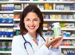 Витамины и селен названы лекарствами от СПИДа