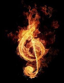 Реальна только музыка!