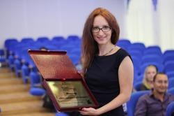Конкурс «Молодой предприниматель России-2013» выиграла жительница Сочи