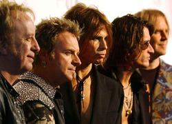 Aerosmith приезжает в Россию