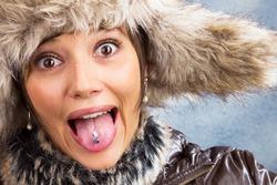 Покажите простуде язык!