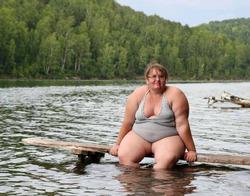 Ожирение не бывает здоровым