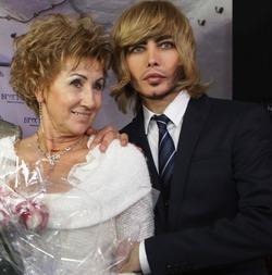 Сергей Зверев скоро женится?