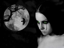 Ведьмы умеют плакать...