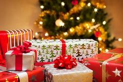 Про подарки