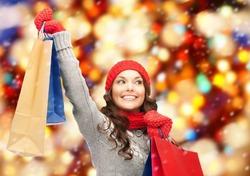 Доказано: самый полезный шопинг - новогодний