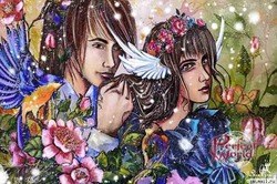 Ищите жизнь среди цветов