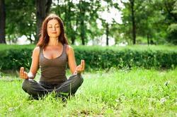Медитация лечит на генетическом уровне