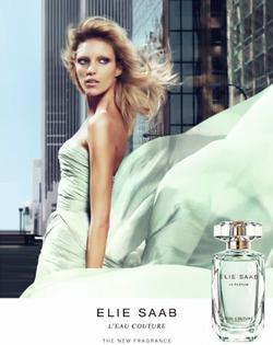 Новый парфюм Le Parfum L`Eau Couture от Elie Saab
