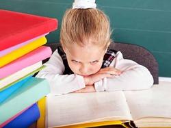 Плохо учились - не требуйте «пятерок» от детей