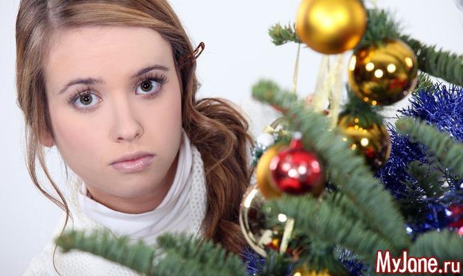 Письма Деду Морозу: чего хотят женщины на Новый год?