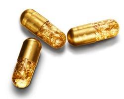 Золото – драгоценное здоровье