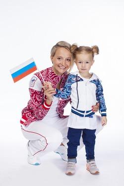 Участвуйте в конкурсе Pampers и выиграйте поездку на Олимпиаду в Сочи