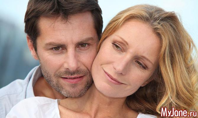 Мужчина и женщина разделение ролей предмет сексуальность