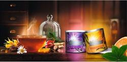Вэлнэс Фито Формула от Орифлэйм: чайные традиции для современной жизни
