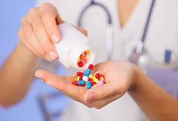 Аптечные витамины могут быть опасны