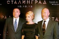 «Сталинград» Бондарчука не попал в шорт-лист номинантов на «Оскар»