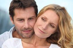 Удачный брак позволяет женщине не беспокоиться о фигуре